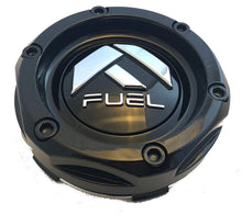 Load image into Gallery viewer, Fuel Offroad Gloss Black Wheel Center Cap (QTY 1) # 1003-46mb