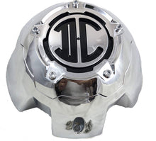 Load image into Gallery viewer, 2Crave Alloy 2 Crave 5 LUG Chrome Wheel Center Cap (QTY 1) # NX-5H-C