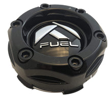 Load image into Gallery viewer, Fuel Offroad Gloss Black Wheel Center Cap (QTY 1) # 1003-44b