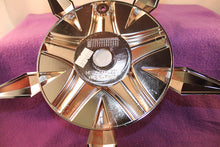 Load image into Gallery viewer, Mossa Wheels Custom Center Cap Chrome (Set of 2) # MS-CAP-L221 Turin-FWD C-730 71222-4