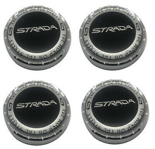 Load image into Gallery viewer, STRADA C-ZW-1 Wheel CENTER CAP 81192085F-1 PD-CAP-STRADA C-225-1 (4 PACK)