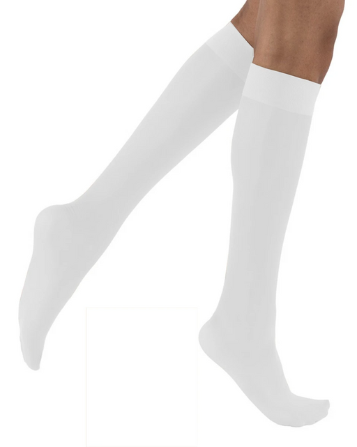 Jobst ActiveWear Knee High Support Athletic Socks 15-20 mmHg