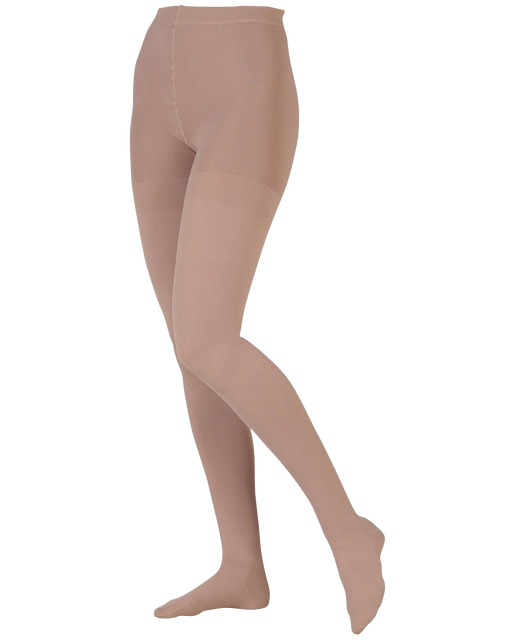 Activa Soft Fit Graduated Therapy Pantyhose Closed Toe 20-30 mmHg