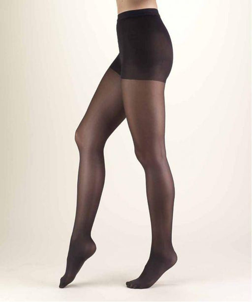 SECOND SKIN Women's Sheer 8-15 mmHg Pantyhose