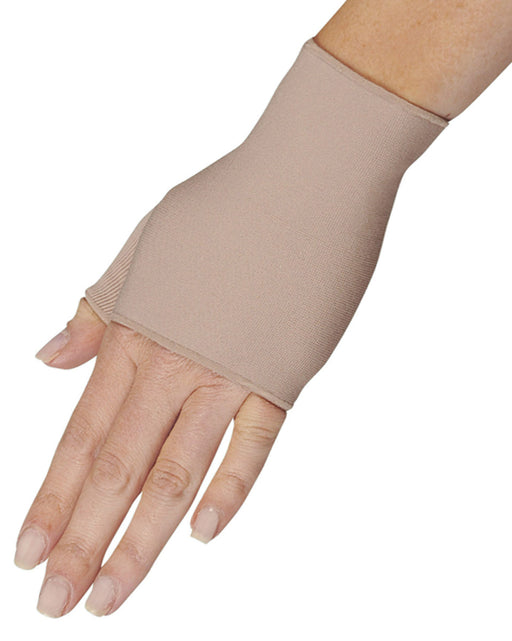 Juzo 2301AC Gauntlet with Thumb Stub 20-30 mmHg - Left Hand