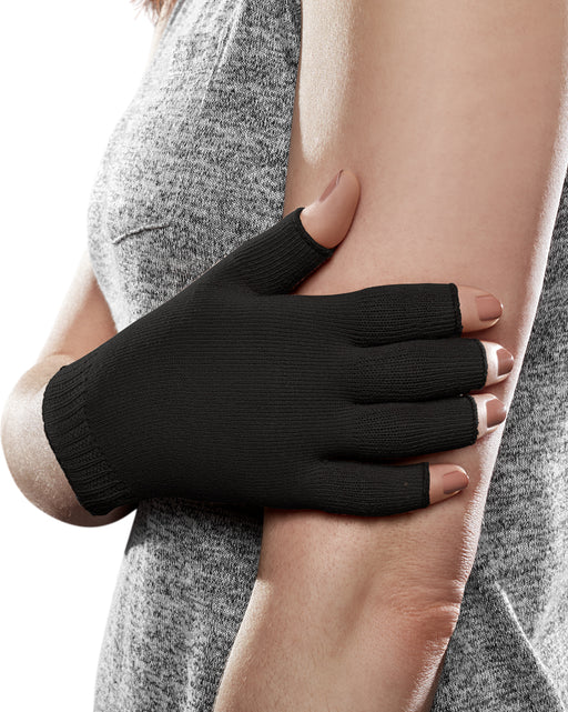 Therafirm Ease Opaque Lymphedema Glove 30-40 mmHg