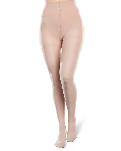 Therafirm Ease Opaque Women Closed Toe Pantyhose 20-30 mmHg