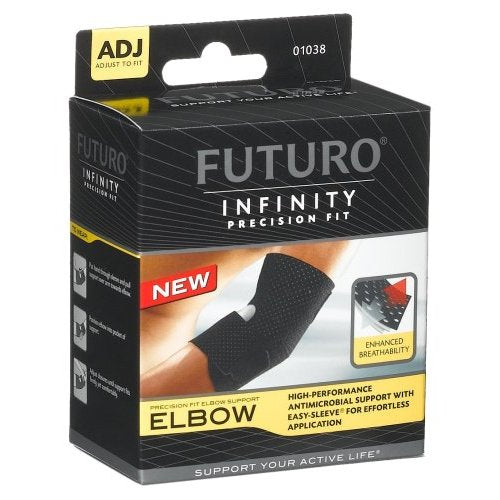Futuro Infinity Precision Fit Elbow Support