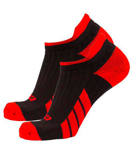 CSX Men's Dynamic+ Support Low-Cut Run Socks