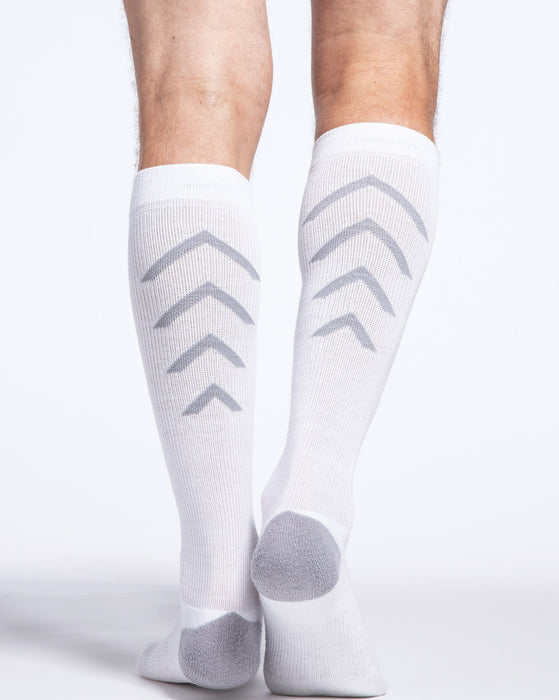Sigvaris Men's & Women's Athletic Recovery Socks 15-20mmHg