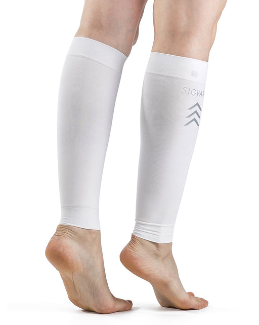 Sigvaris Performance Compression Leg Sleeves 20-30mmHg