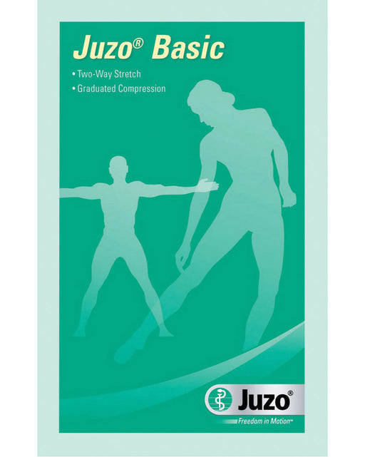 Juzo Basic 4410AD Knee Highs 15-20 mmHg
