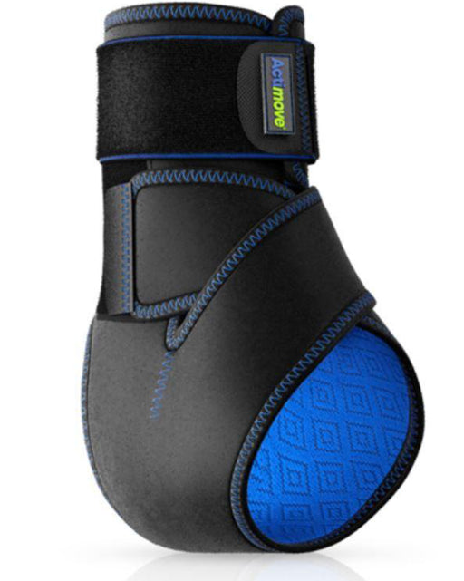 Actimove Ankle Stabilizer Brace w/Criss-Cross Straps (Sports Edition) - 7561130