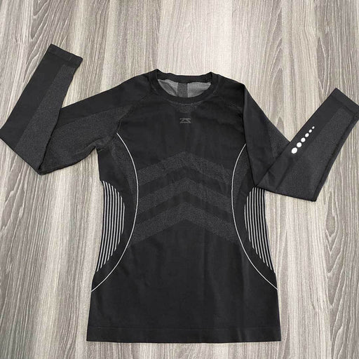 Zensah Bold Compression Long Sleeve Shirt - 8166