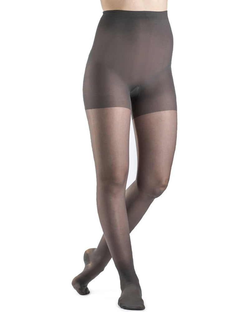 Sigvaris 120P Sheer Fashion Pantyhose 15-20 mmHg