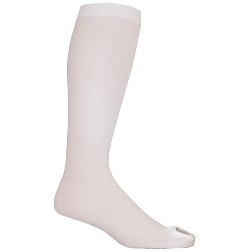 Dr. Scholl's Unisex Anti-Embolism 15-20 mmHg OPEN TOE Knee Highs