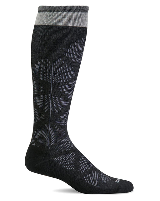 Sockwell Full Floral Women's Knee Highs 15-20 mmHg