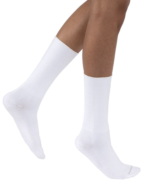Activa Pressure Light Energizing Diabetic Crew Socks