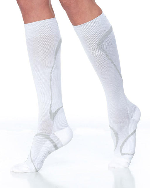 Sigvaris Men's & Women's Traverse Athletic Socks 20-30mmHg - 412C
