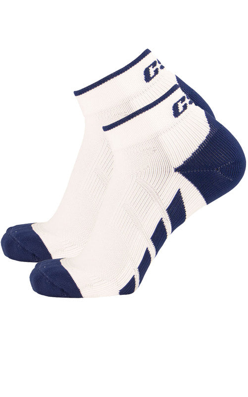 CSX Women's Achilles Support+ High-Cut Run Socks