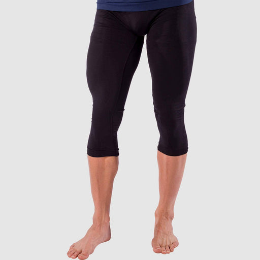 Zensah Base Layer 3/4 Compression Capris