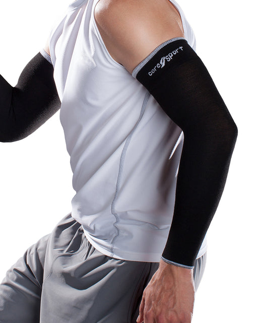 Core-Sport by Therafirm Compression Arm Sleeve 15-20mmHg