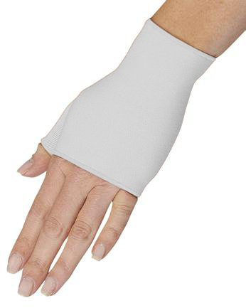 Juzo Soft 2002AC Gauntlet with Thumb Stub 30-40mmHg
