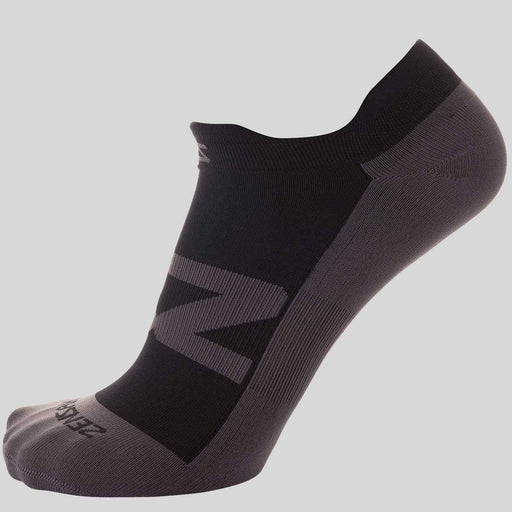Zensah Invisi Running Socks - 8544