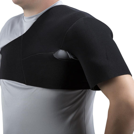OTC NEOPRENE SHOULDER SUPPORT - 2451