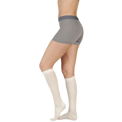 Juzo 3511 Varin Unisex Knee Highs w/ Silicone Top 20-30 mmHg