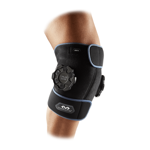McDavid True Ice™ Therapy Knee/Leg Wrap - MD231