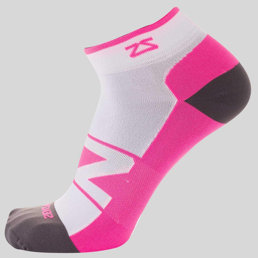 Zensah Peek Running Socks - 8543-259