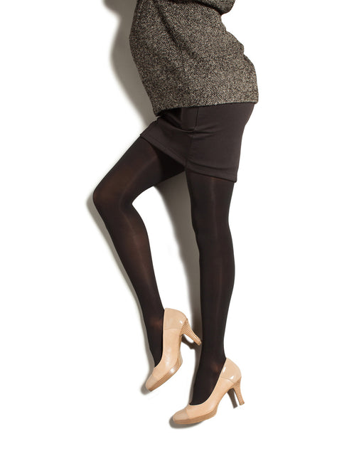 Preggers by Therafirm Maternity Pantyhose 15-20 mmHg