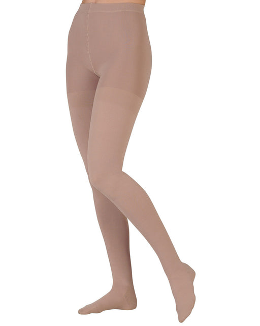 Juzo Dynamic Pantyhose w/ Fly 40-50 mmHg