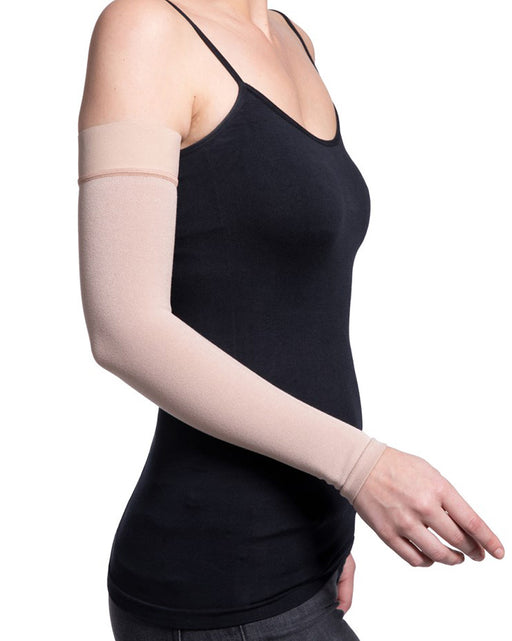 Sigvaris 913 Advance Arm Sleeve Without Gauntlet 30-40 mmHg