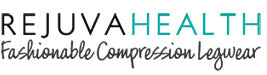 Rejuvahealth - Fashionable Compression Legwear