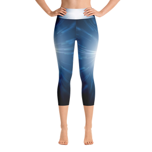 Leggings Yoga Astral