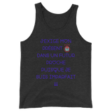 Tank Top imparfait