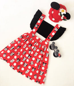 Vestido Disney/Disney Dress
