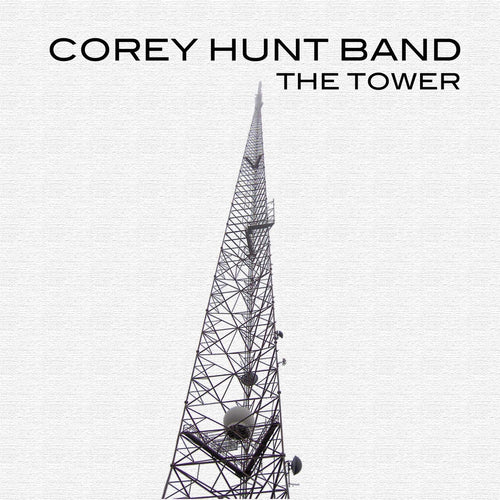 The Tower - CD