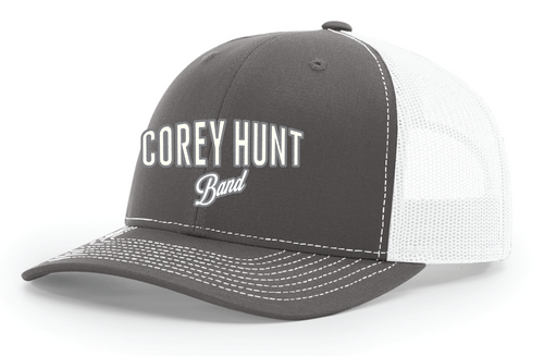 CHB Grey Hat
