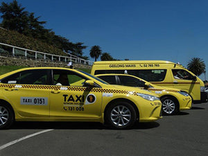 Geelong Taxi Network