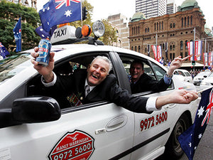 Manly Warringah Cabs