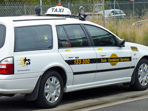 Taxis Combined