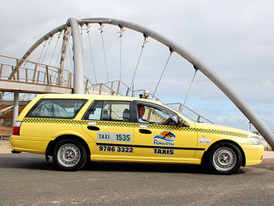 Frankston Radio Cabs