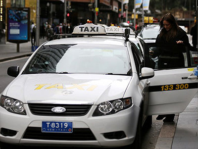 Taxis NSW