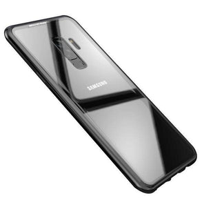 coque absorption magnetique samsung s8