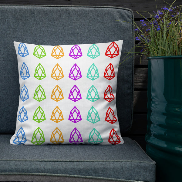 EOS Premium Pillow