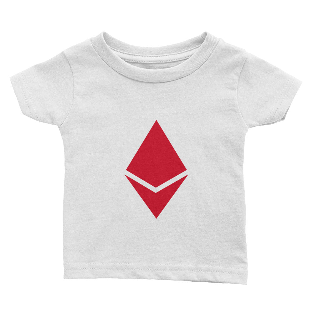 Ethereum Infant Tee