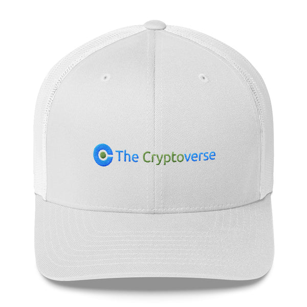 The Cryptoverse Trucker Cap